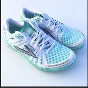 New Women's Brooks Pure Connect Running Shoes 7.5